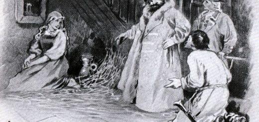 сочинение по капитанской дочке пушкина