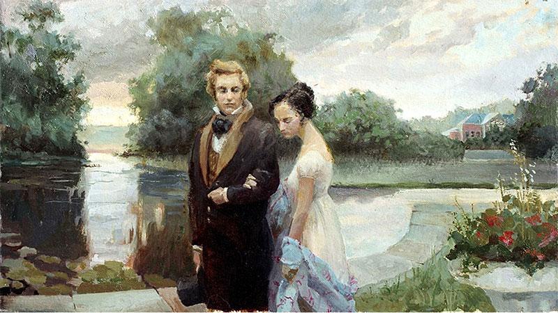 Роман Евгений Онегин - критика Белинского