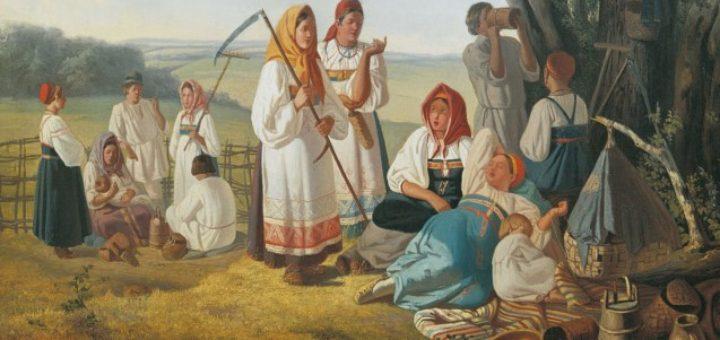 Реферат образ русской женщины в творчестве некрасова 7526