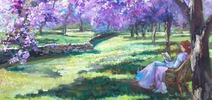 вишневый сад - краткое содержание
