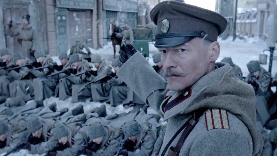 Основная тема романа М. Булгакова «Белая гвардия» - сочинение.