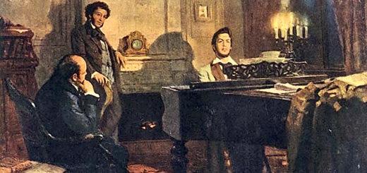 Пушкин. Встречи в Петербурге